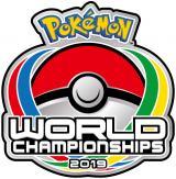 ポケモンの世界チャンピオンを決める大会『ポケモンワールドチャンピオンシップス2019』のロゴ