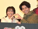 高田夏帆、まさかの実現『ドルヲタ』で人生初告白 カズミン・武田航平「初めてをいただきました!」