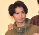 有言実行で養護施設の子どもたちを招待したことを明かしていた武田航平 (C)ORICON NewS inc.