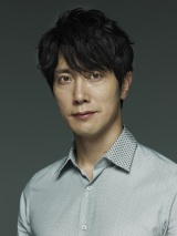 10月期月9ドラマ『シャーロック』に出演する佐々木蔵之介