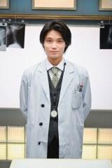 オダギリジョーの大ファンだったという磯村(C)テレビ朝日