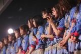 NGT48 新公演『夢を死なせるわけにいかない』のセンターに抜擢された清司麗菜が最後にメンバーを代表してあいさつ (C)AKS