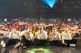 11月20日にキングレコードよりメジャーデビューするCool-X=『Cool-X 2nd Anniversary Live in ZEPP NAGOYA』