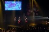 『Cool-X 2nd Anniversary Live in ZEPP NAGOYA』の模様