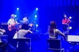 Nコン課題曲「君の隣にいたいから」をストリングスアレンジで披露(C)NHK