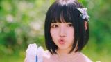 矢作萌夏=AKB48 56thシングル「サステナブル」MVより(C)AKS/キングレコード