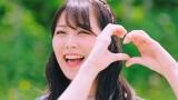 白間美瑠=AKB48 56thシングル「サステナブル」MVより(C)AKS/キングレコード