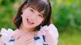 倉野尾成美=AKB48 56thシングル「サステナブル」MVより(C)AKS/キングレコード
