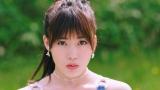 岡部麟=AKB48 56thシングル「サステナブル」MVより(C)AKS/キングレコード