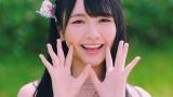 石田千穂=AKB48 56thシングル「サステナブル」MVより(C)AKS/キングレコード
