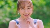 須田亜香里=AKB48 56thシングル「サステナブル」MVより(C)AKS/キングレコード