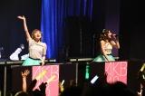 『AKB48全国ツアー2019〜楽しいばかりがAKB!〜』の神奈川・夜公演(チーム4)より(C)AKS
