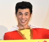 映画『シャザム!』ブルーレイ&DVDリリース/デジタル配信記念イベントに出席した小島よしお (C)ORICON NewS inc.