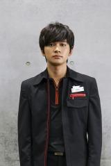 永瀬廉が主演を務めるドラマ 『FLY! BOYS, FLY! 僕たち、CAはじめました』に出演する北村匠海(C)関西テレビ/フジテレビ