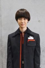 永瀬廉が主演を務めるドラマ 『FLY! BOYS, FLY! 僕たち、CAはじめました』に出演する小越勇輝(C)関西テレビ/フジテレビ