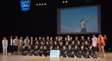 『JSDA PRESENTS DANCE CLUB CHAMPIONSHIP 第7回全国高等学校ダンス部選手権』の様子