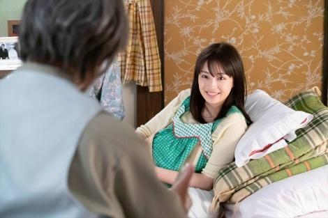 連続テレビ小説『なつぞら』第124回より。泰樹(草刈正雄)までもが十勝からはるばる駆けつける(C)NHK