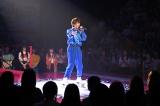 『UTAGE!』3時間スペシャルでローラースケートに初挑戦する貴水博之(C)TBS