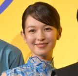 映画『アイネクライネナハトムジーク』完成披露上映会に出席した森絵梨佳 (C)ORICON NewS inc.