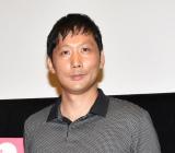 映画『おしえて!ドクター・ルース』(8月30日公開)のトークショーに出席した田中俊之氏 (C)ORICON NewS inc.