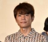 映画『スタートアップ・ガールズ』の完成披露上映会に登壇した喜多建介 (C)ORICON NewS inc.