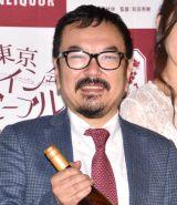 映画『東京ワイン会ピープル』のPRイベントに出席した和田秀樹監督 (C)ORICON NewS inc.