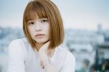 足立佳奈=8月24日深夜放送TBS系『COUNT DOWN TV』ゲストライブ