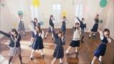 乃木坂46の4期生曲「図書室の君へ」MVより