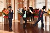 22日放送のバラエティー番組『ぐるぐるナインティナイン』の模様(C)日本テレビ