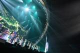 IZ*ONE『1ST CONCERT [EYES ON ME] IN JAPAN』初日より(8月21日/千葉・幕張メッセ)(C)OFF THE RECORD