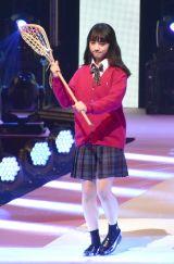 『第23回Seventeen夏の学園祭2019』に出演した清原果耶 (C)ORICON NewS inc.