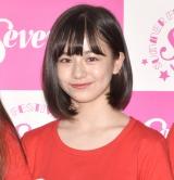 『ミスセブンティーン2019』に選ばれた瀬戸琴楓 (C)ORICON NewS inc.