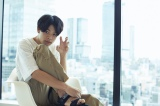 『オオカミちゃんには騙されない』ゆいと【撮影/近藤誠司】 (C)ORICON NewS inc.
