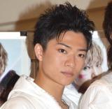 舞台『7ORDER』ゲネプロ前初日会見に出席した諸星翔希 (C)ORICON NewS inc.