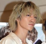 舞台『7ORDER』ゲネプロ前初日会見に出席した森田美勇人 (C)ORICON NewS inc.
