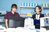 8月22日放送、『サイン—法医学者 柚木貴志の事件—』第6話より(C)テレビ朝日