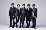 キンプリ、新曲「koi-wazurai」発売記念で『恋の応援神社』実施