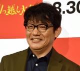 映画『引っ越し大名!』公開直前イベントに出席したずん・飯尾和樹 (C)ORICON NewS inc.