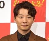 映画『引っ越し大名!』公開直前イベントに出席した星野源 (C)ORICON NewS inc.