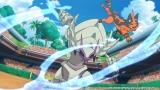 アニメ『ポケットモンスター サン&ムーン』第136話の場面カット