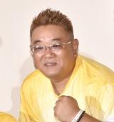 『東京2020パラリンピック 1年前カウントダウンセレモニー』に参加した伊達みきお (C)ORICON NewS inc.