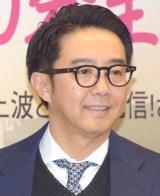 第1子となる男児が誕生したおぎやはぎ・矢作兼 (C)ORICON NewS inc.