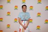 『24時間テレビ42 愛は地球を救う』でチャリティーパーソナリティーを務めた浅田真央(C)日本テレビ