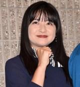 『Paravi配信&DVD-BOX発売記念「スクール☆ウォーズ同窓会2019」』の記者会見に出席した伊藤かずえ (C)ORICON NewS inc.