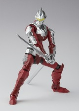 『S.H.Figuarts ULTRAMAN SUIT ver7 -the Animation-』