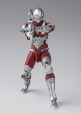 『S.H.Figuarts ULTRAMAN -the Animation-』