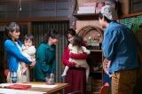 連続テレビ小説『なつぞら』第22週・第127回より。仕事を辞めて子育てに専念していた茜(渡辺麻友)が救世主に(C)NHK