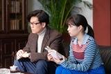 連続テレビ小説『なつぞら』第22週・第127回より。東洋動画の勝負作「キックジャガー」の作画監督という大役を命ぜられる(C)NHK