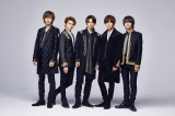 4thシングル「koi-wazurai」をリリースするKing & Prince