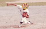 8月25日放送『消えた天才』1200球以上を投げた甲子園史上に残る不屈のピッチャーが当時の思いを語る(写真提供:TBS)